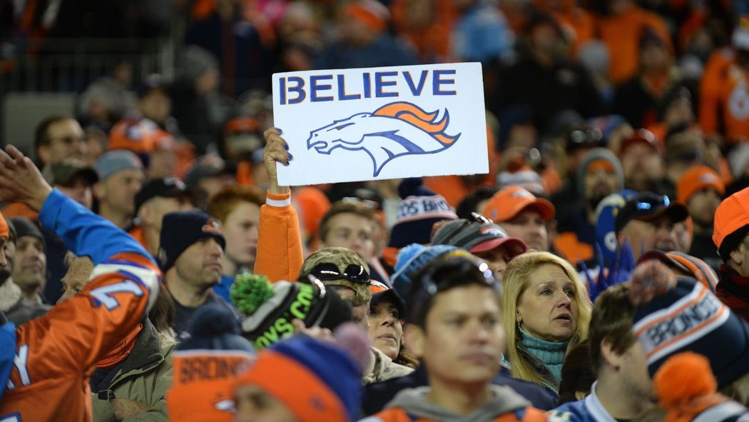 BroncosSteelers close out Divisional round (With images