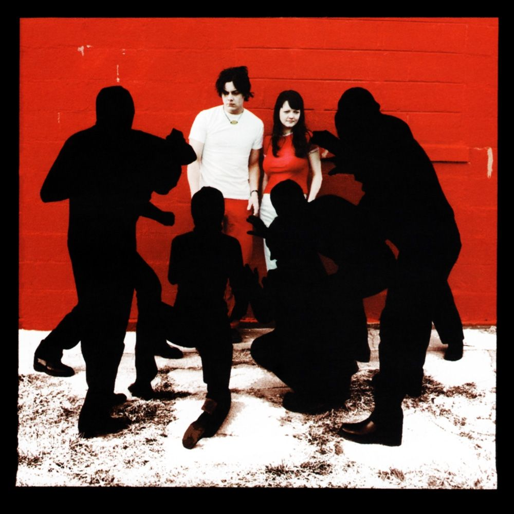 The white stripes white blood cells albums pinterest the white stripes white blood cells hexwebz Image collections
