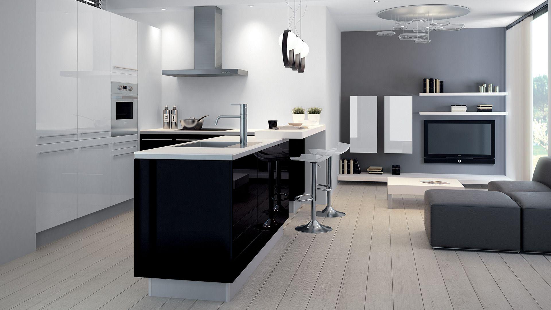 Deco Van Kesyme Op Home Interieur Keuken