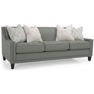 Decor Rest 2400series Sofa Furniture Living Room Sofa Sofa Store