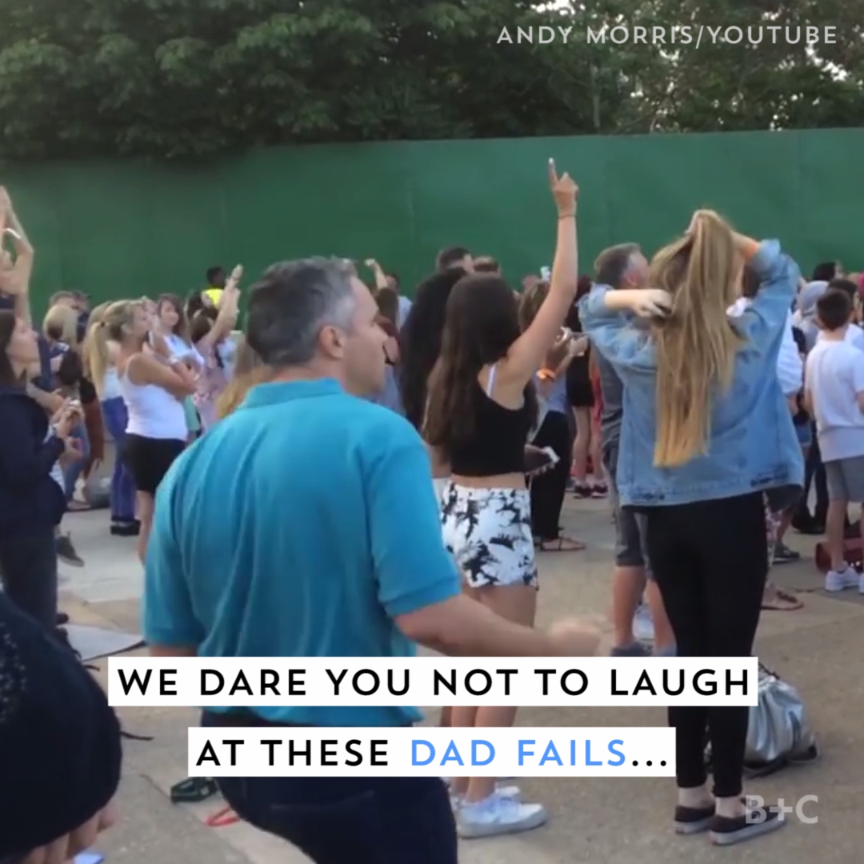 Photo of 15 Heartwarming #DadFails on Instagram That Prove It Isn't Always Easy Being Pops