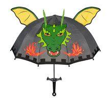 Dragon Knight Kid's Umbrella | Kids umbrellas, Print ...