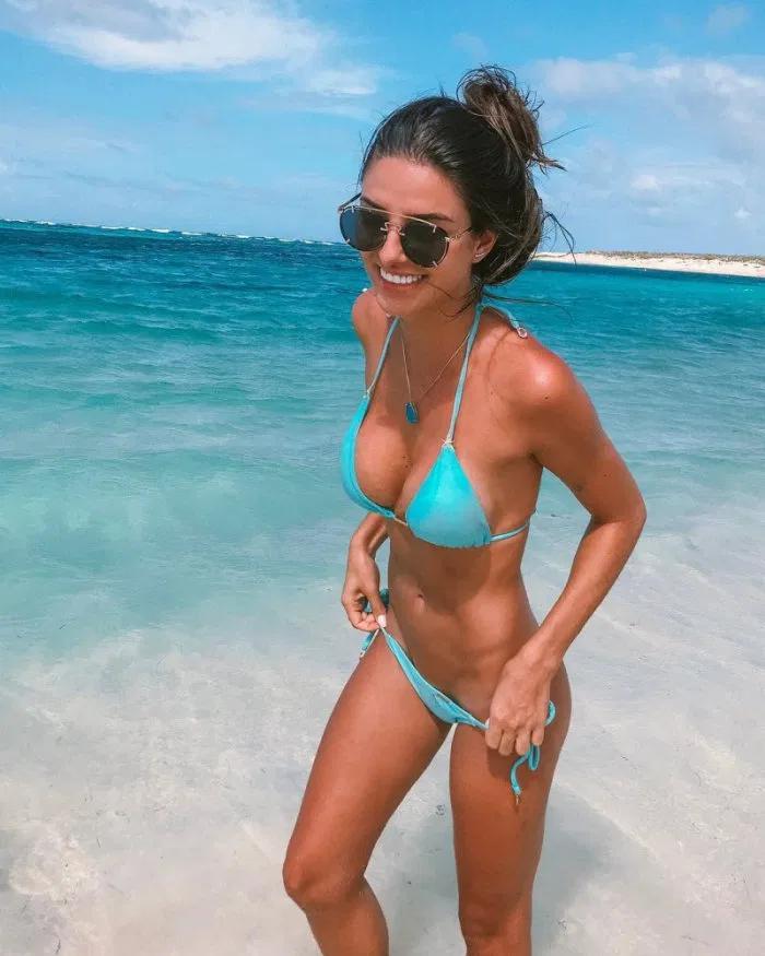 sexy columbian women