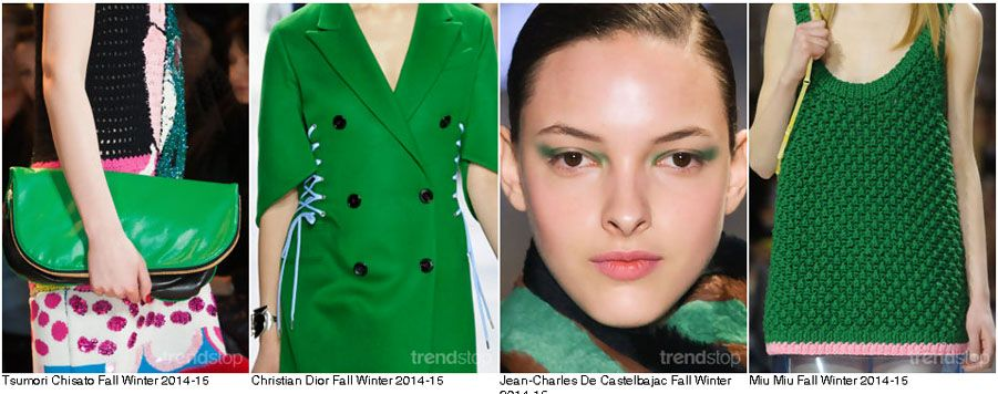 Trendstop | What to Expect at Women's# Fashion Week S/S15 #trend #tendencia