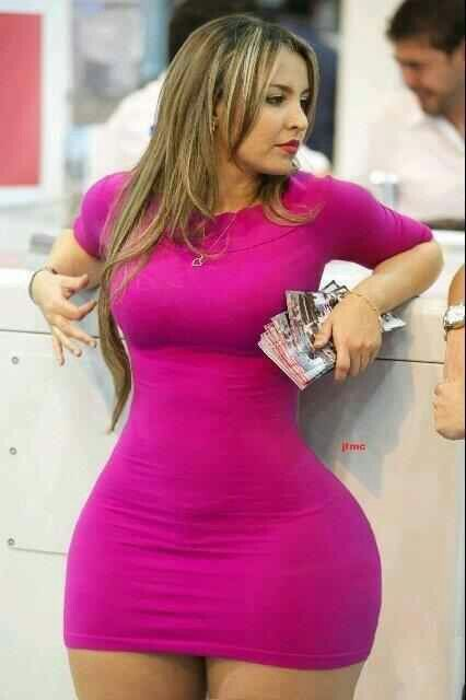 Bbw latina hips beautiful