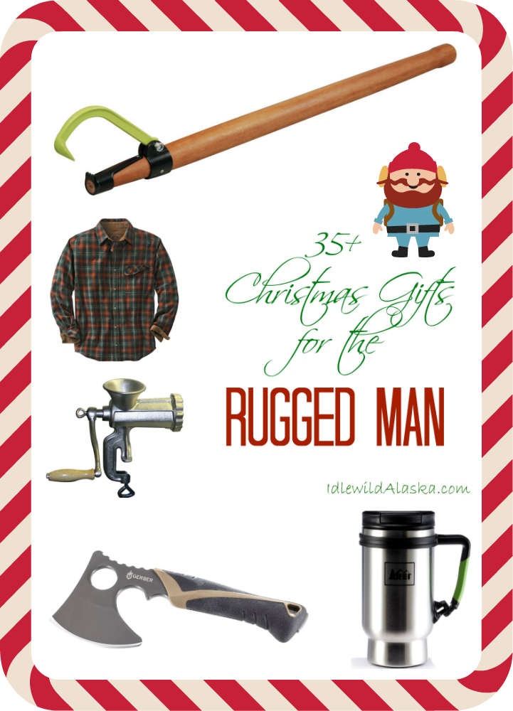 Need Some Help Figuring Out What To Get Your Tough Guy For Christmas Here S Over