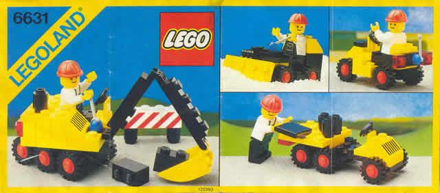BrickLink Reference Catalog - Set 6631-1 | lego | Pinterest | Lego ...