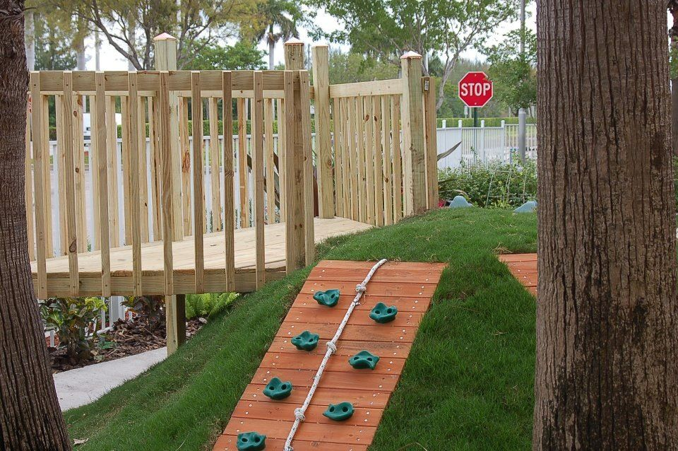 Pinterest  Climbing Holds, Natural Playgrounds and Playground