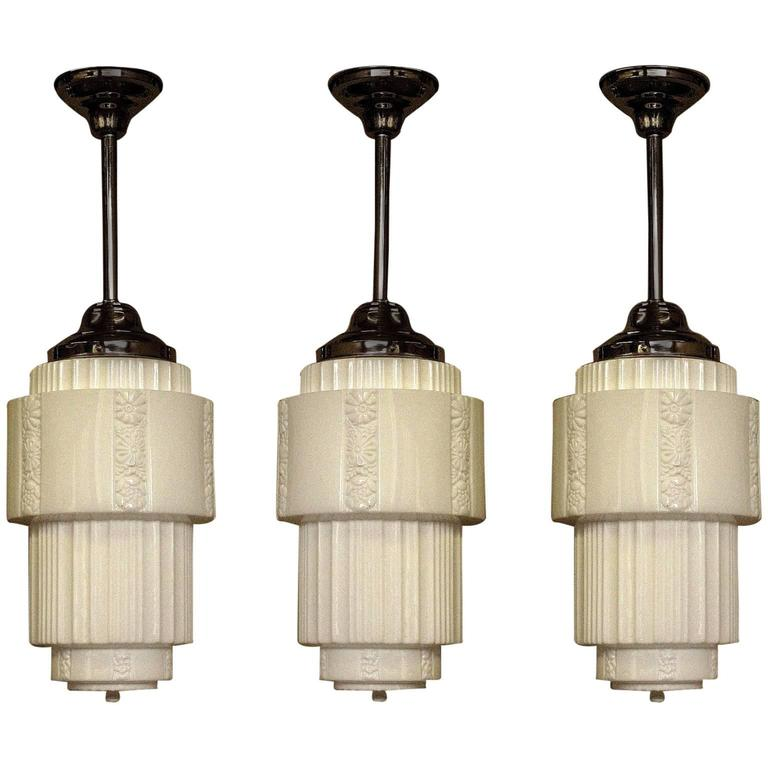 Large Department Store Schoolhouse Electric Ceiling Fixture From A Unique Collection Of A Ceiling Fixtures Chandeliers And Pendants Chandelier Pendant Lights