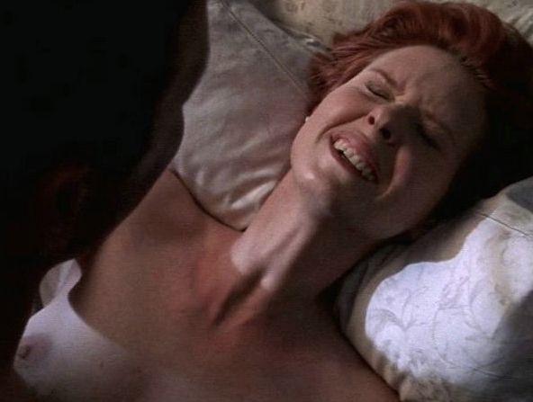 christine baranski young naked