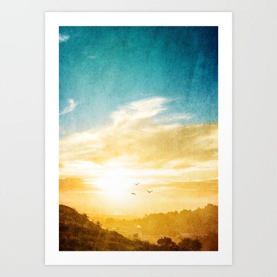 Breaking over the Horizon, by Diogo Veríssimo