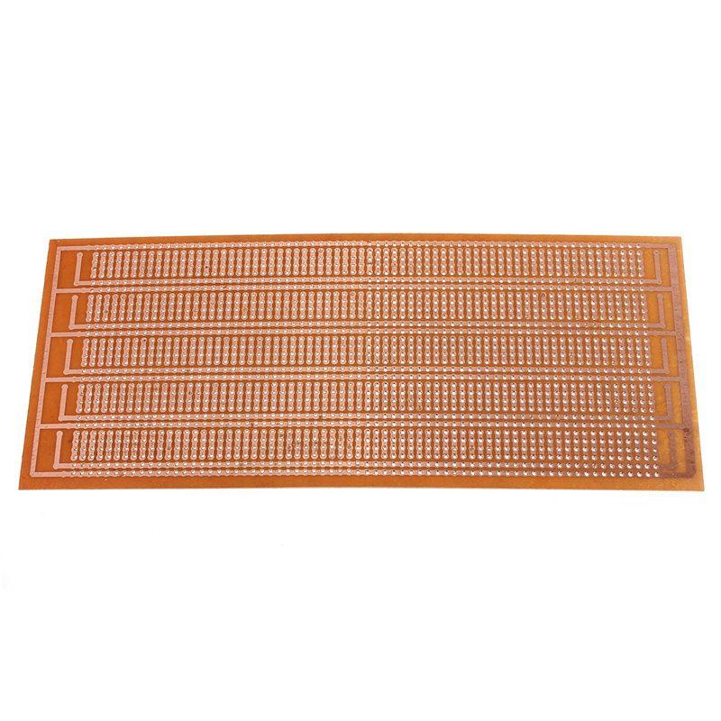 Hot Koop Nieuwe Elektrische Unit 8.5x20 cm DIY PCB Prototype ...
