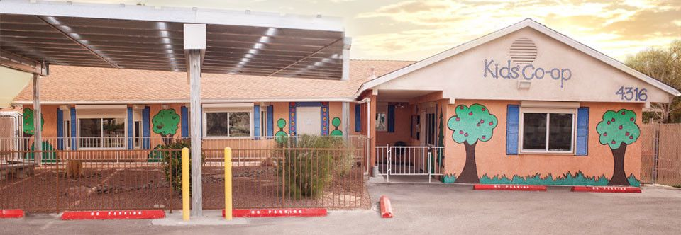 Kids' Cooperative Preschool in Las Vegas, NV   Learning to Play, Playing to Learn Open registration starts March 2nd!