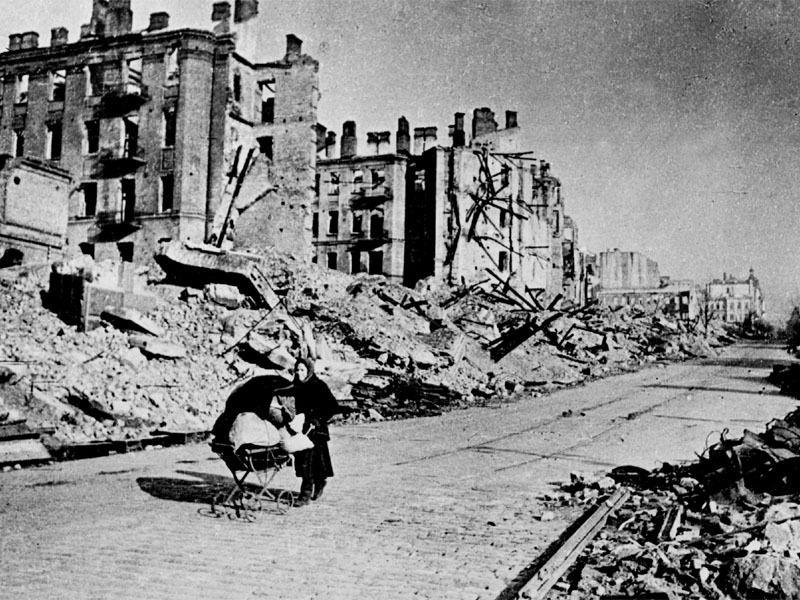 ночные фото города в руинах вов рамках