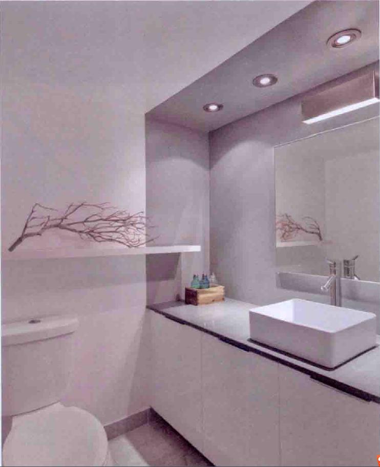 浴室天井に クリア シルバー 設計 須磨哲生 寺川奈穂子 撮影