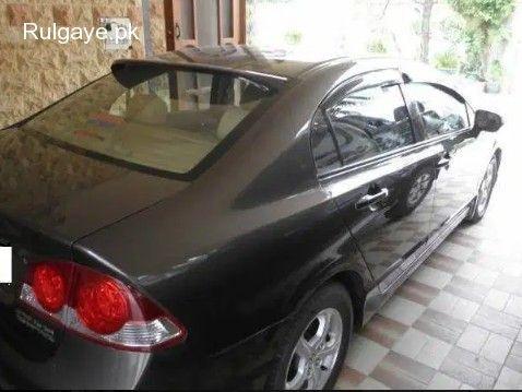 Rulgaye Honda Civic Hasil Kray On Easy Installment In 2020 Honda Civic Civic Honda