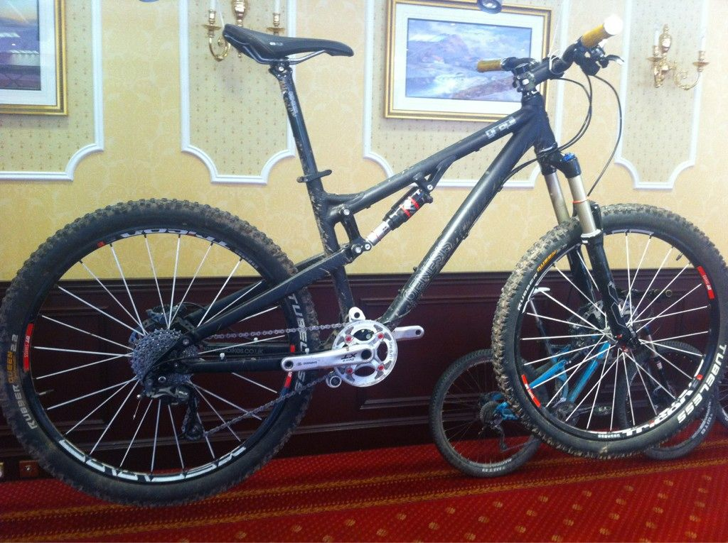 Nick Topley On With Images Full Suspension Mountain Bike Riding