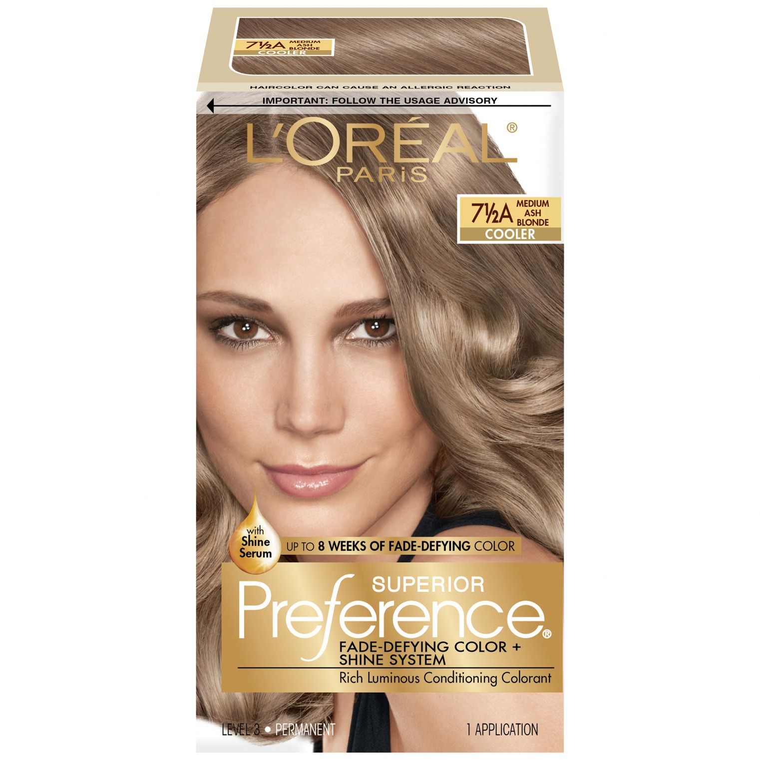 Blonde Hair Color Box Best Way To Color Your Hair At Home Check
