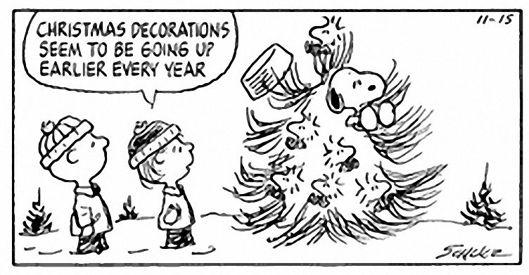 Christmas decorations | Snoopy | Pinterest
