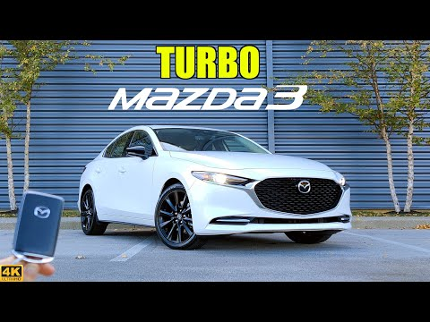 Mazda 3 2021 Despite The Fact That The 2021 Mazda 3 Belongs To The Segment Of Relatively Budget Cars Which Include The Skoda Octavia And Mazda Mazda 3 Turbo