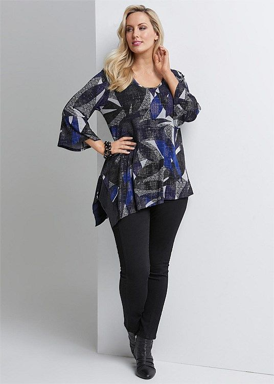 1103432fc2 Plus Size Tops CLEARANCE - Up to 70% Off