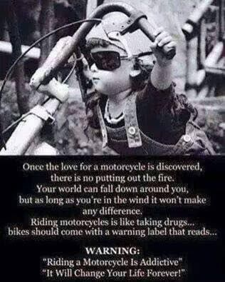 True Biker Quotes Motorcycle Quotes Harley