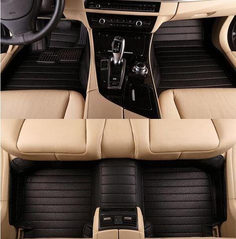 Aa Custom Special Floor Mats For Bmw 1 3 5 7 Series Gt X1 X3 X4 X5 X6 F10 F11 F15 F20 F25 F30 F34 E Interior Accessories Interior Design Degree Bmw Accessories