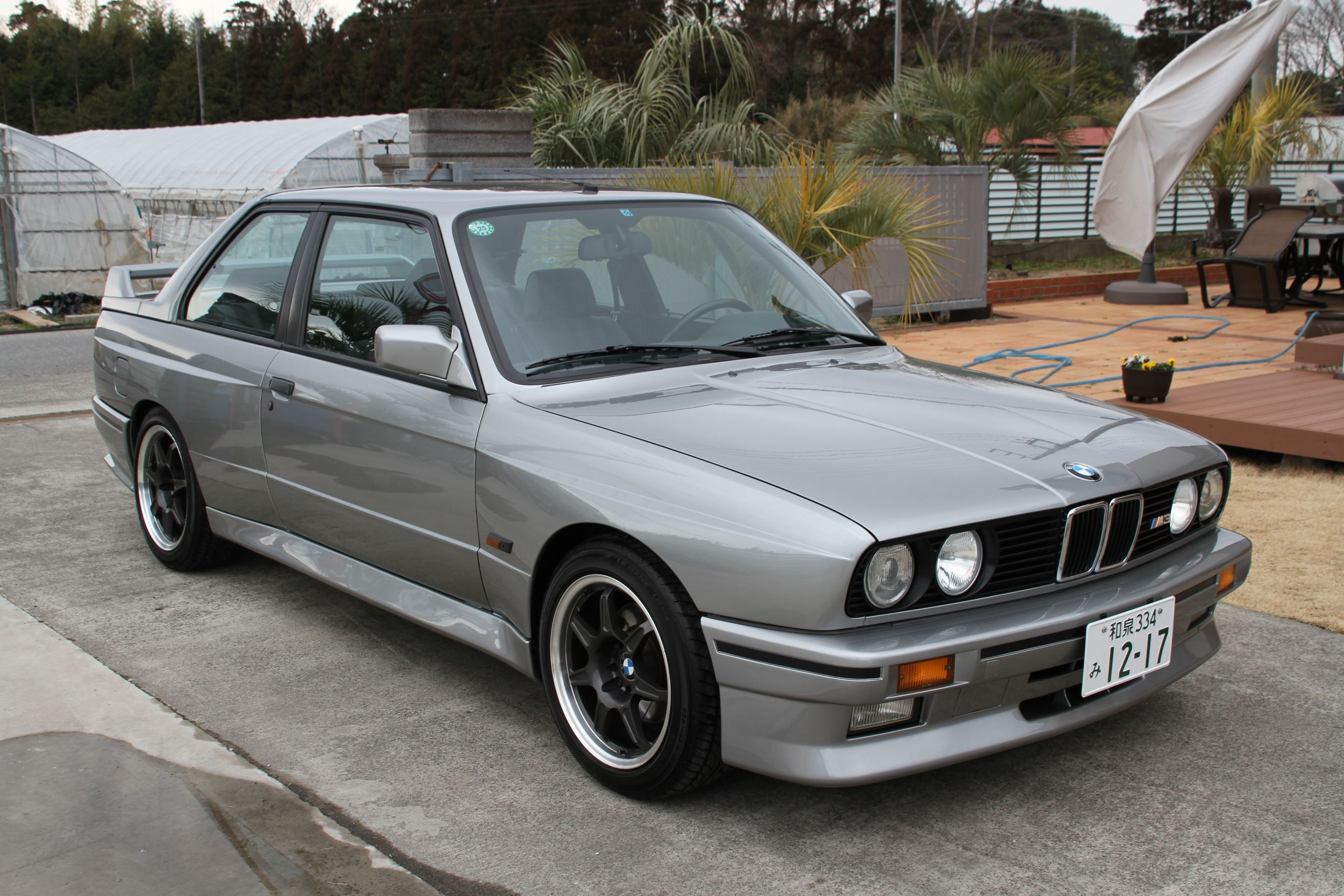 BMW E M BMW Pinterest Bmw E Bmw E M And E - Bmw 1990