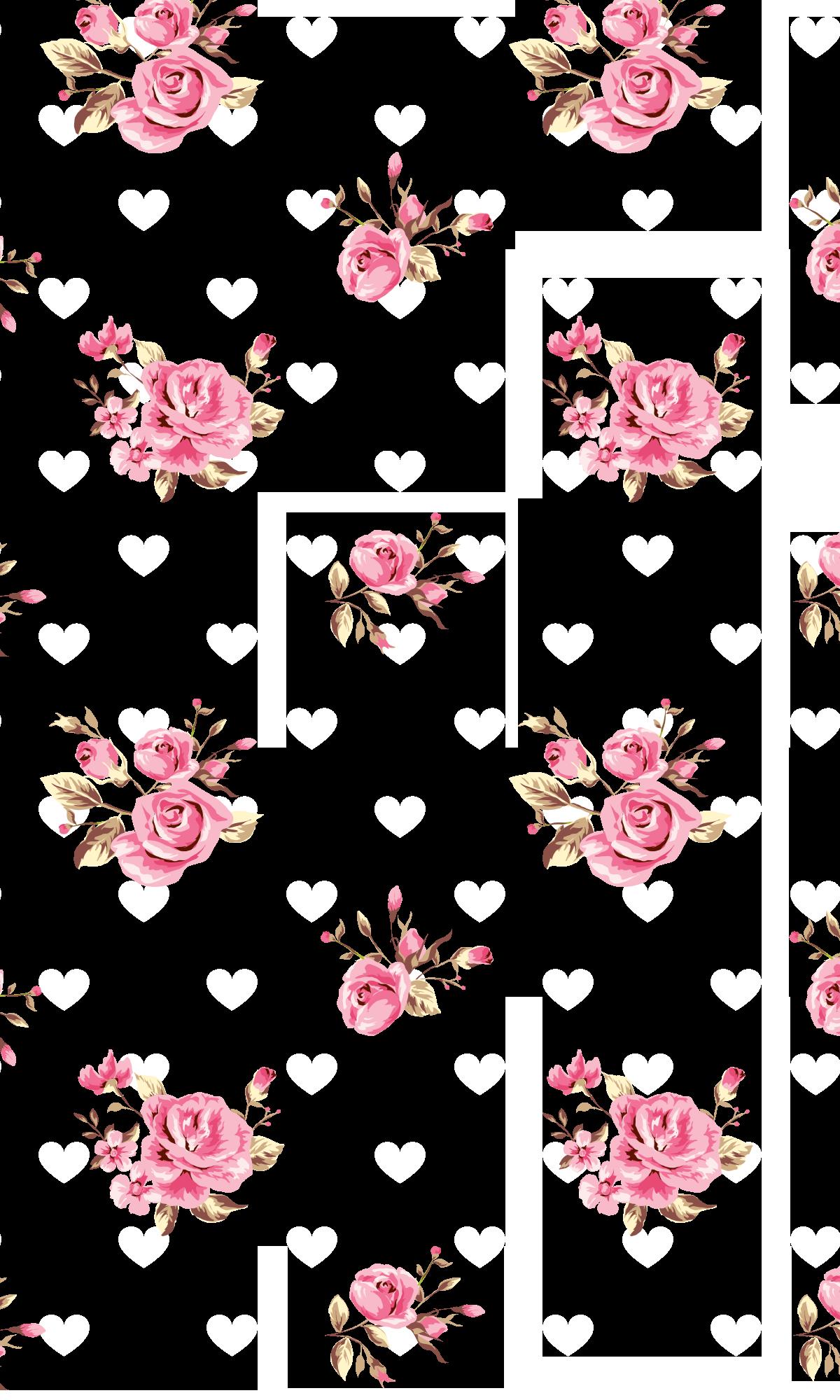 Casetify Floral Iphone Case Wallpaper Ideas Cute And Romantic Floral Wallpaper Iphone Flower Phone Wallpaper Vintage Floral Wallpapers