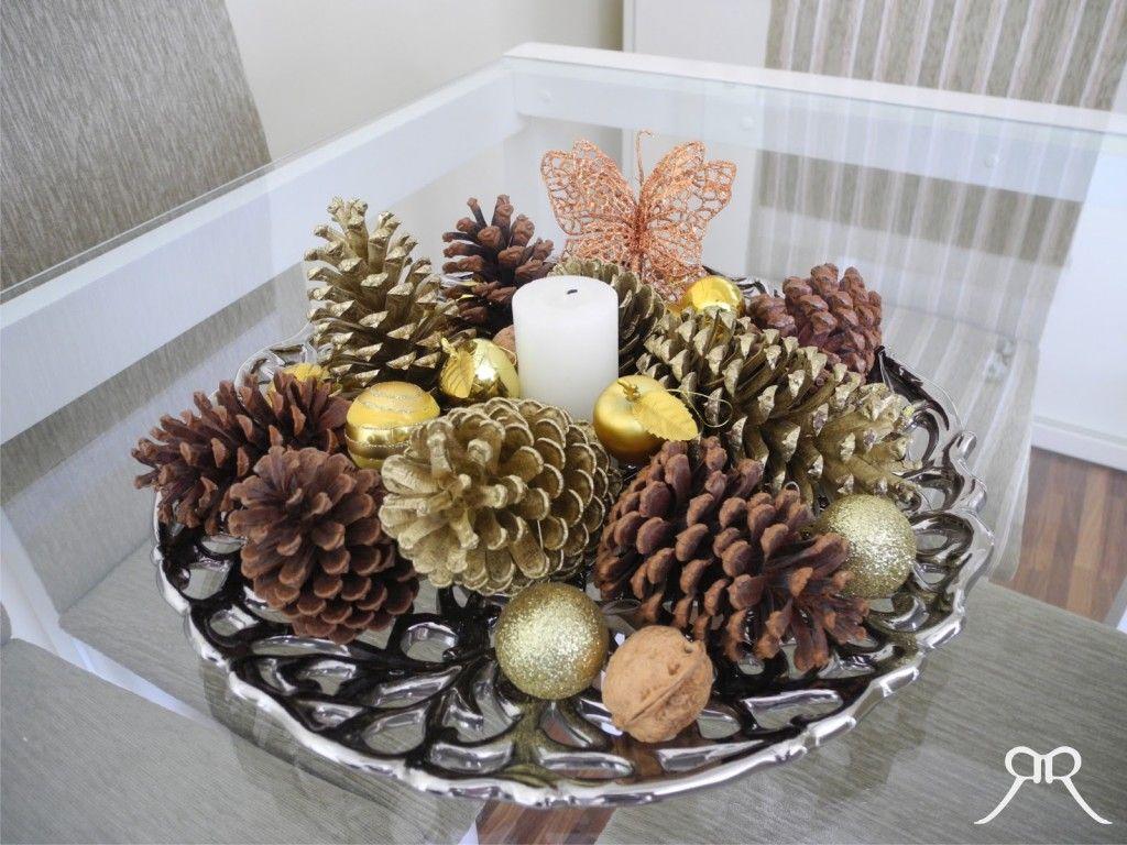 11 Ideias Baratas Para O Natal Em Casa Vida Organizada Com