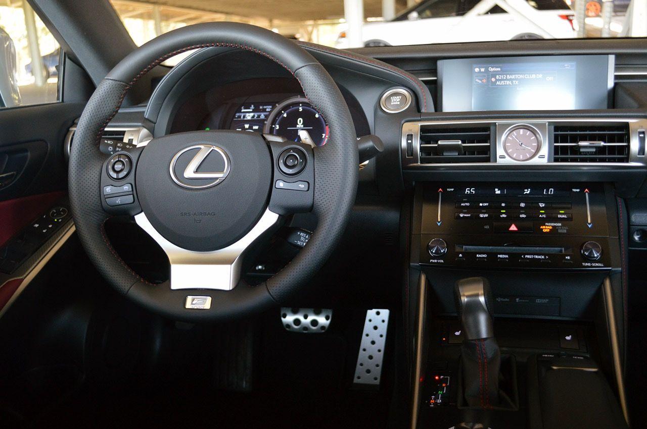 Pin by Jason Remigio III on Lexus IS350 F Sport Car 2014