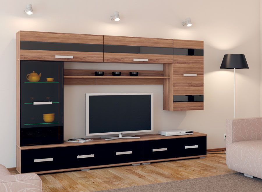 Wardrobe Modern Tv Wall Units Wall Tv Unit Design Tv Room Design #tv #cabinet #design #living #room