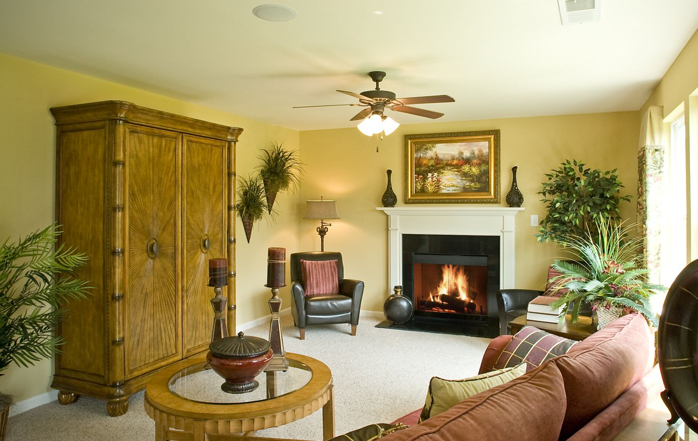 Model Home Interior Decorating Amazing With Images Of Model Home