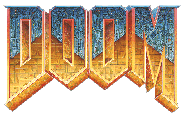 Doom To Be Revealed At Quakecon 2014 Doom Game Game Logo Doom