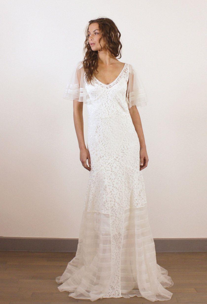 b72984ac621d L abito da sposa è il simbolo del matrimonio e la sua scelta fa parte