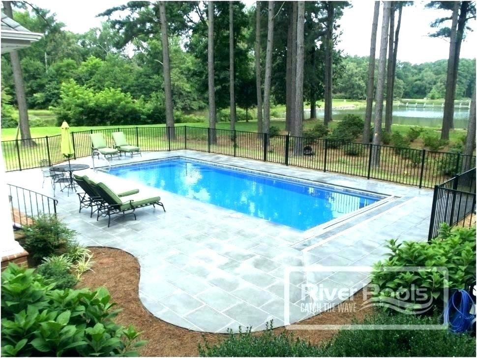 Best Pool Backyards Modern Backyard Designs Small With Pools Pools For Small Yards Small Fiberglass Pools Small Pool Design