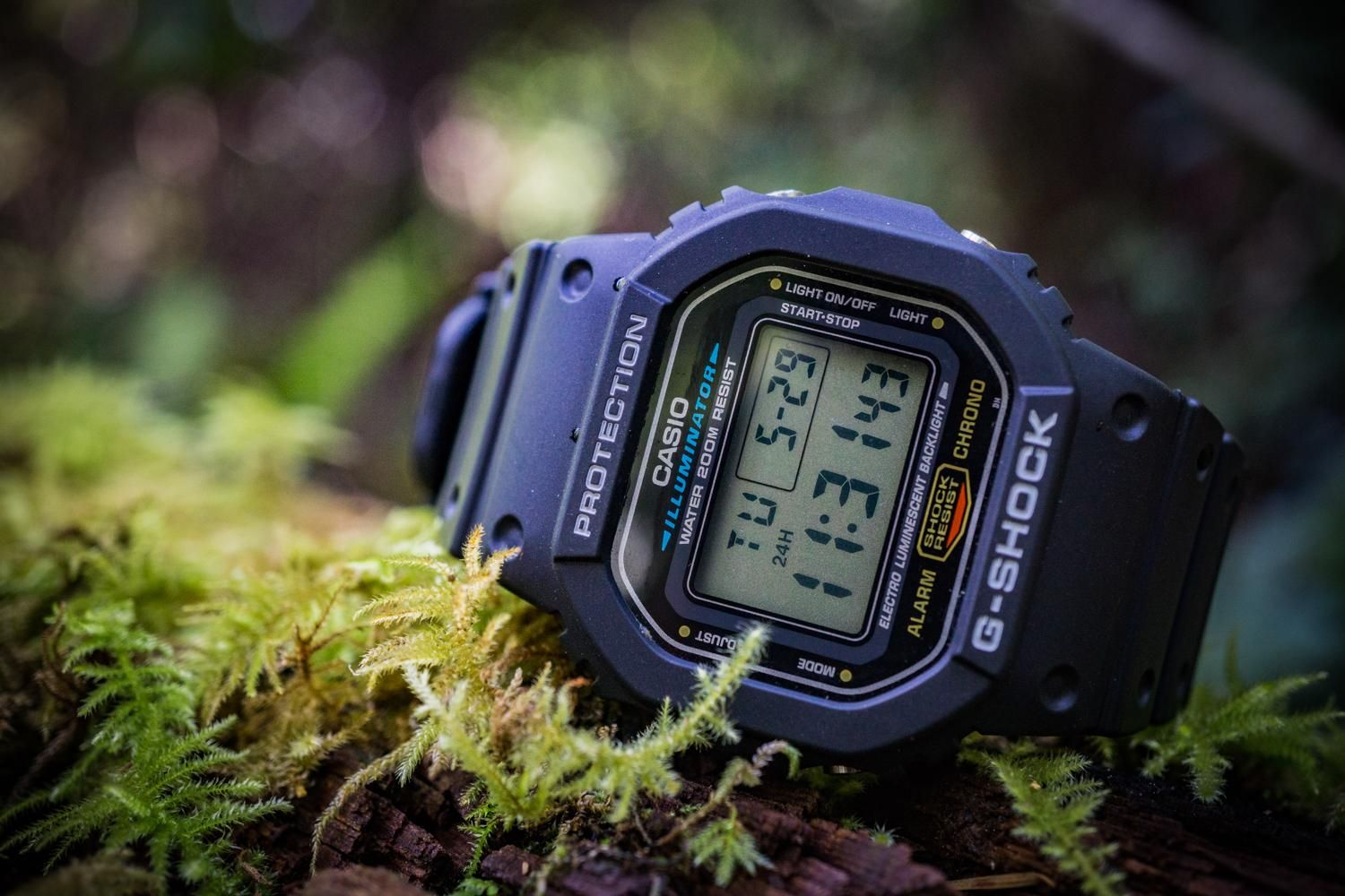 Complete guide to buy G-shock Japan
