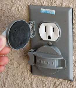 How Important Is Gfci Outlets Installed In Your Home Home Maintenance Gfci Outdoor Electrical Outlet