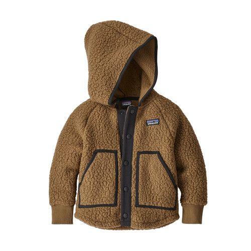 609d3b12a Patagonia Baby Retro Pile Jacket | Black friday | Jackets, Patagonia ...