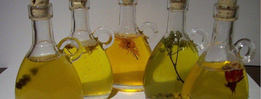 Comment choisir la meilleure huile végétale pour son type de peau ?