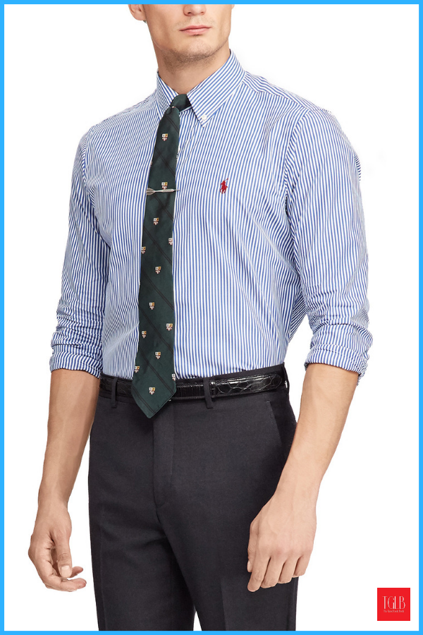 892d88ff8 Top 10 Men s Shirt Brands That You Should Buy From  MenFashion  MenWear   IndianBloggers