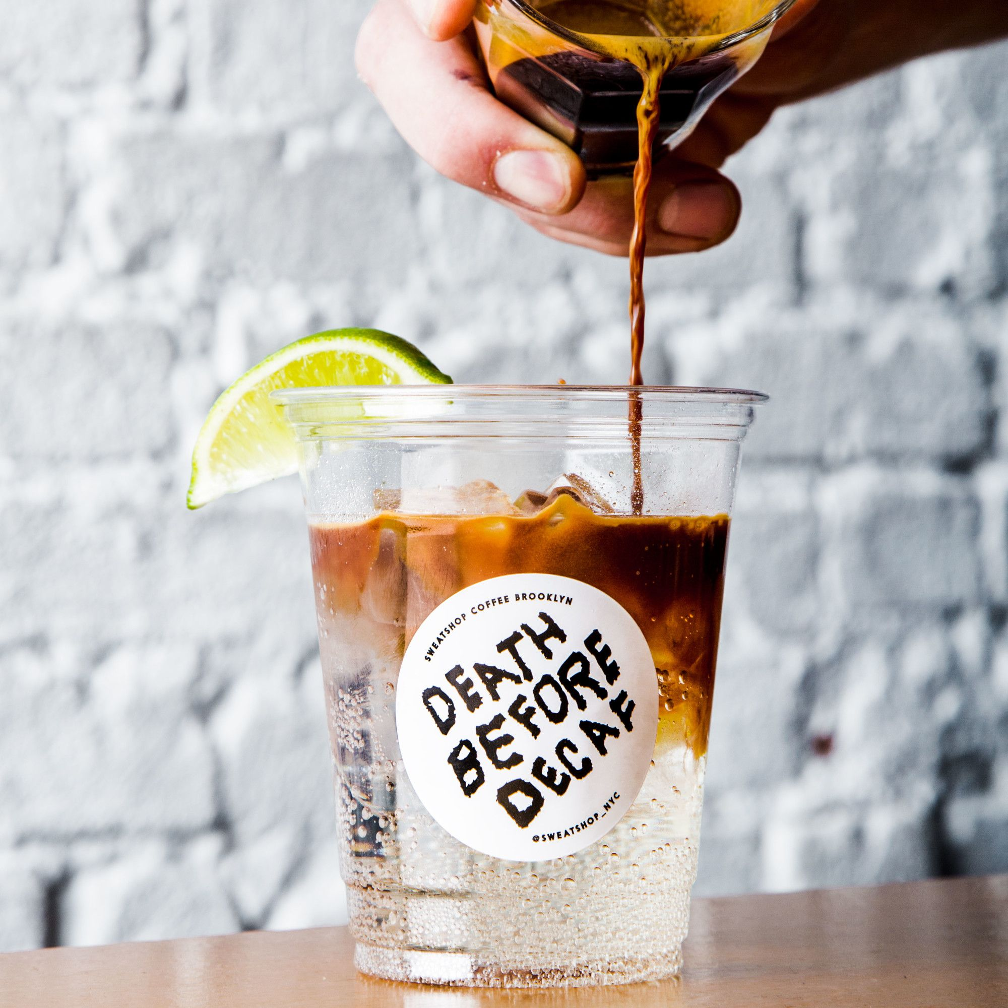 5 Iced Coffee Combinations We Didn T
