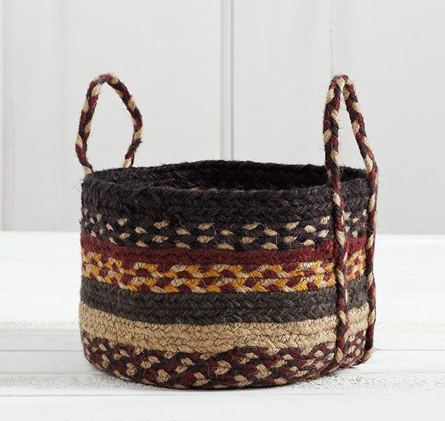 Small Cambrie Lane Basket Set