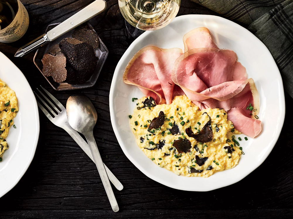 Our 15 Best Scrambled Eggs Recipes