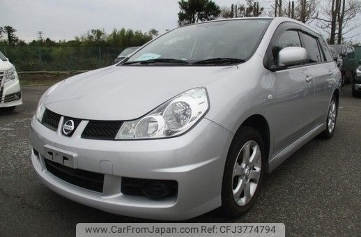 Used Nissan Wingroad For Sale From Japan Directly You Nissan Standard Transmission Japanese Cars