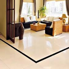 Types Of Floor Tiles For Living Room In India Google Search