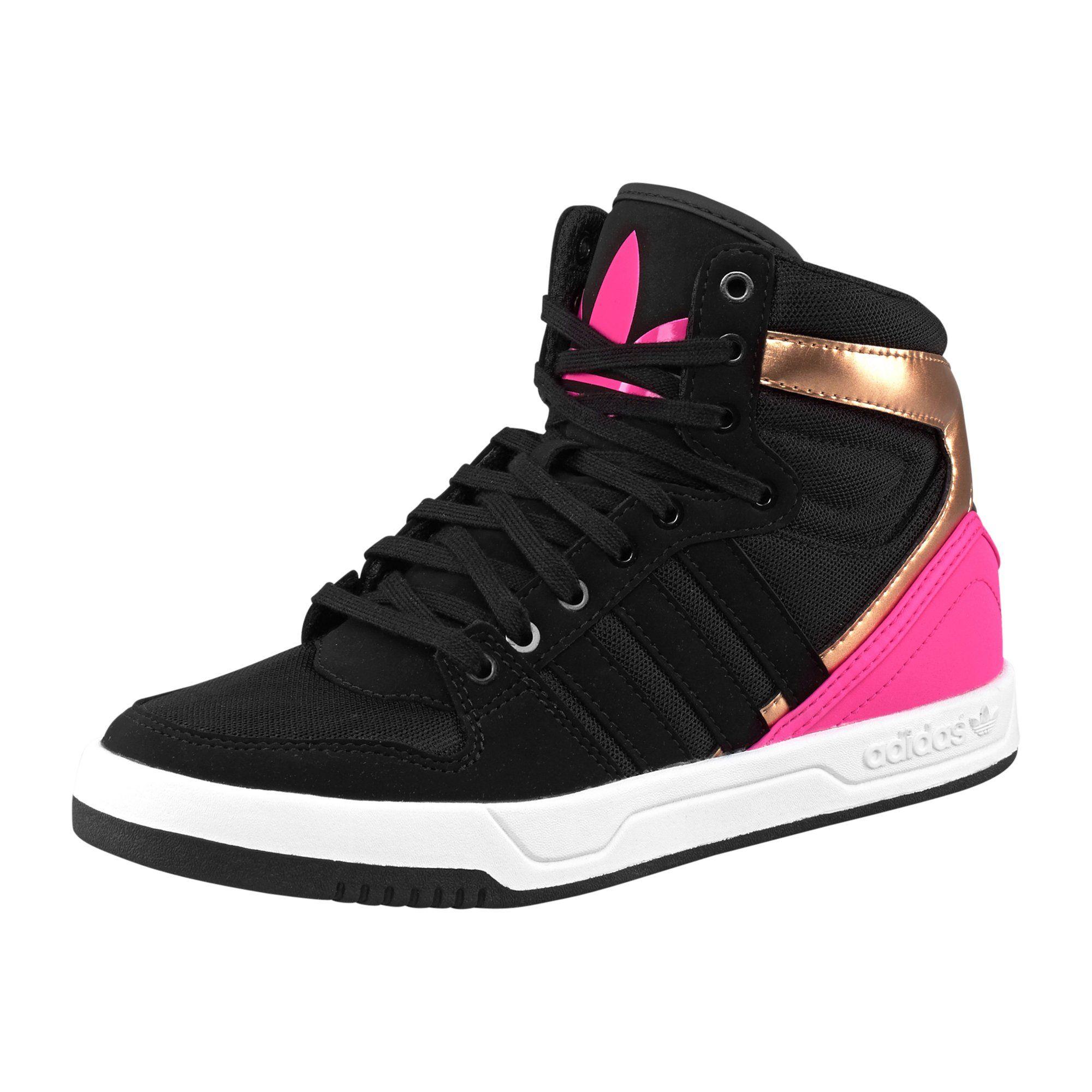 Adidas originals Court Attitude Ei Chaussures Mode