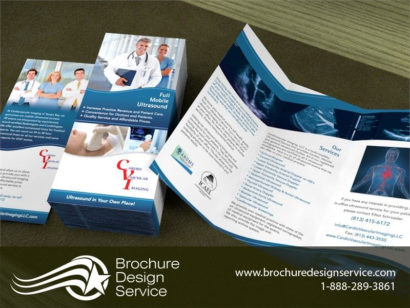 Medical Brochure Design Sample - Brochure Design Company -   - sample broucher