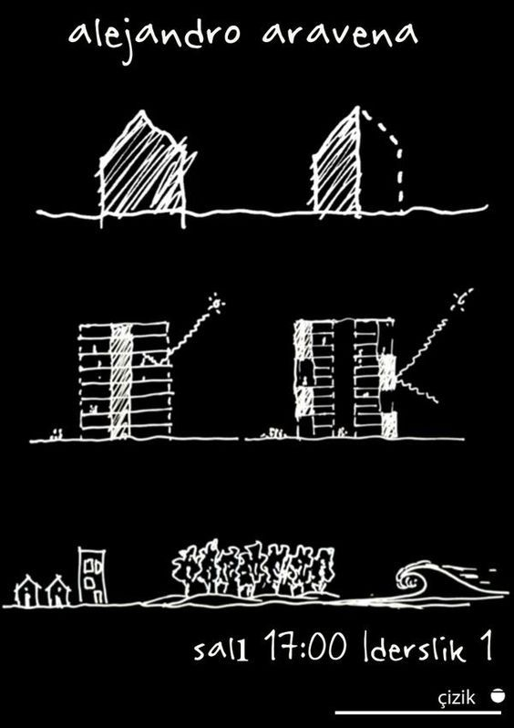 Ted Talk With Alejandro Aravena On Participatory Design