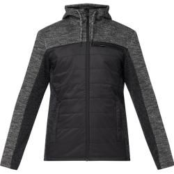 Photo of Mckinley Herren Jacke Bowy, Größe S In Mélange/black/grey, Größe S In Mélange/black/grey Mckinley